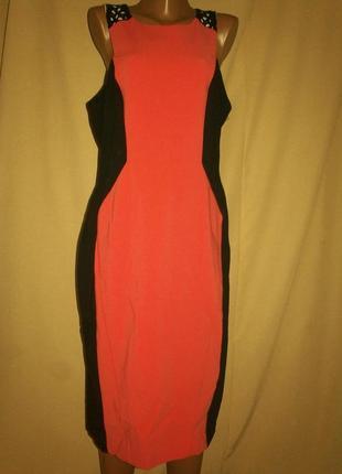 Красивое платье некст р-р16