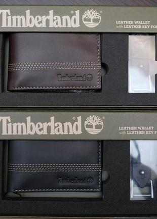 Гаманець (кошелек) timberland. 100% оригінал