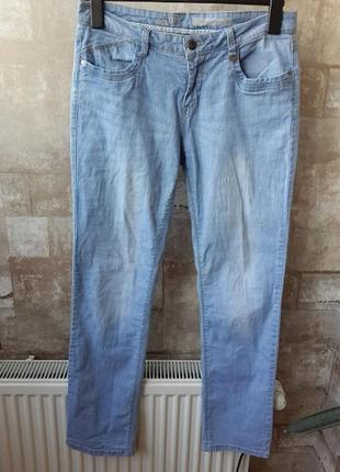 Yessica (c&a) джинсы  прямого кроя