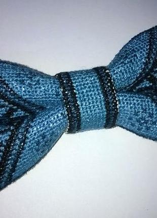 Краватка-метелик\галстук-бабочка