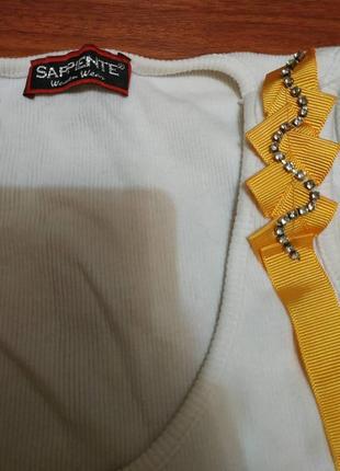 Туника (платье для беременной)6 фото