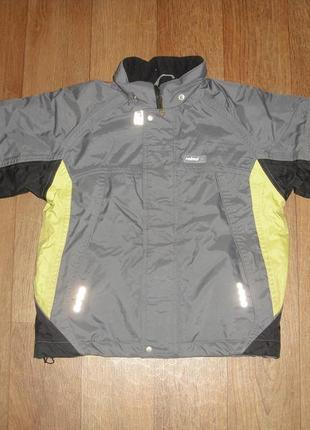 Куртка reima tec р. 110.