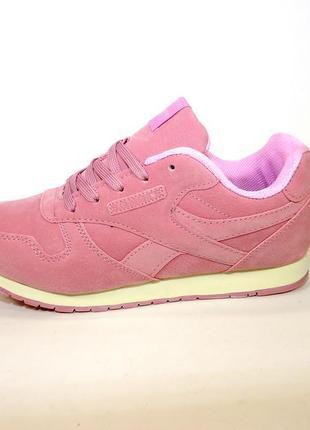 Кроссовки женские bonote, розовые и красные, легкие, для бега. размер 37-41