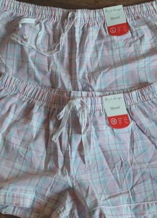 Короткие шортики love to lounge р.l