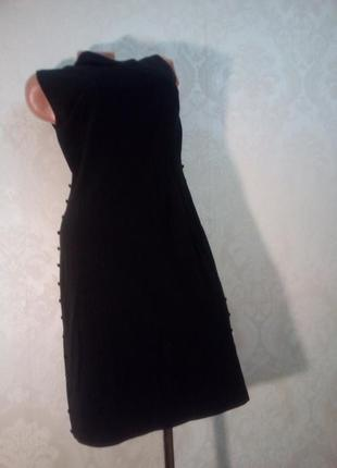 Короткое платье zean