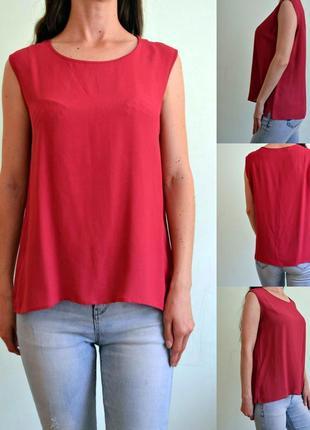 Лёгкая базовая блуза