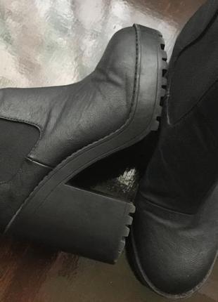H&m ботинки