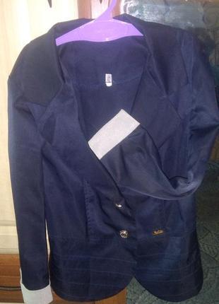 Школьный пиджачок