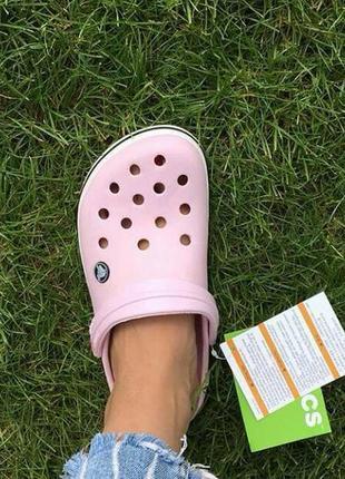 Кроксы. crocs. оригинал