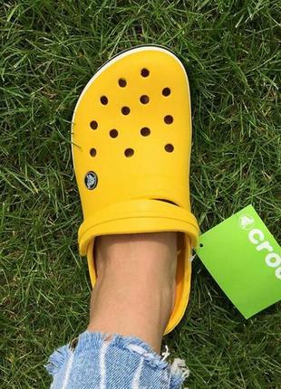 Удобная обувь. кроксы. crocs.