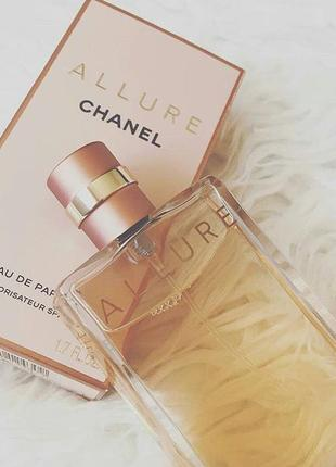 Духи chanel allure , 100 ml