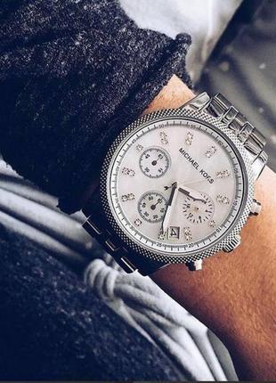 Часы michael kors новые оригинал mk5020