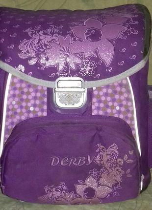 Школьный рюкзак 'derby'