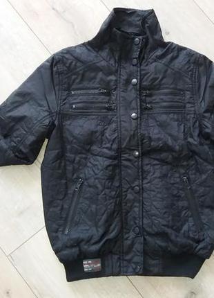 Куртка брендовая motor jeans