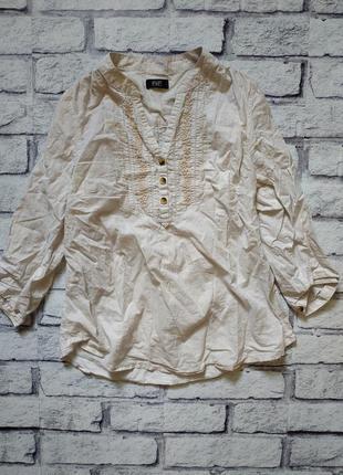 Блузка от f&f 10/m
