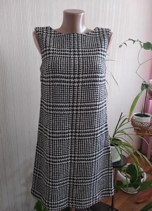Платье офисное размер xs