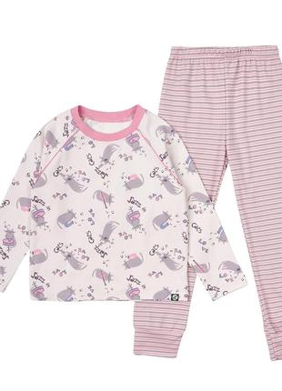 """Детская пижама """"котики"""" от limotto"""