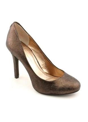 Кожаные удобные туфли bcbgeneration