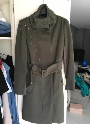 d0e38861ba9 Пальто Patrizia Pepe 2019 - купить недорого вещи в интернет-магазине ...