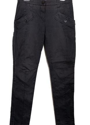 Стильные серые джинсы marella/ made in italy