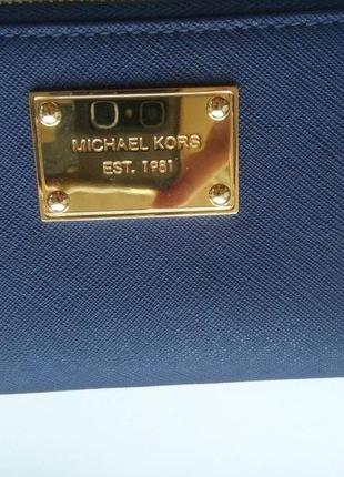Оригинал кошелёк от michael kors