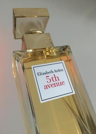 Парфюм духи elizabeth arden 5th avenue