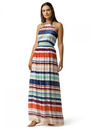 Платье сарафан tommy hilfiger
