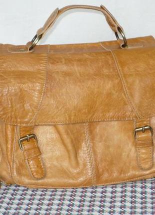 Cox сумка кожаная короткая длинная ручка через плечо кросс боди