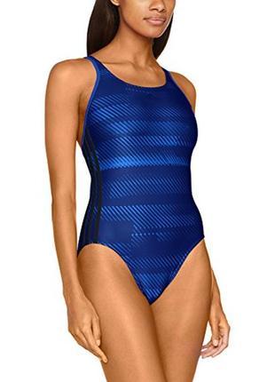 Спортивный купальник для плаванья adidas