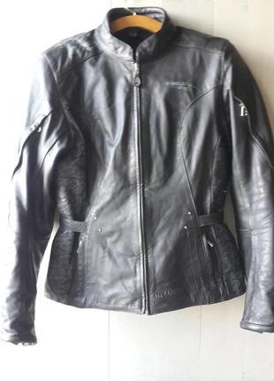 Held tfl cool system. кожаная байкерская мотоциклетная куртка.