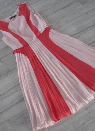 Безумно красивое платье principles, с поясом