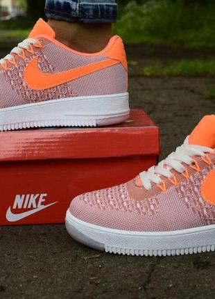 """nike air force flyknit"
