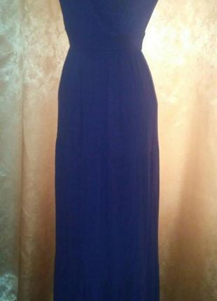 Летнее трикотажное платье wallis