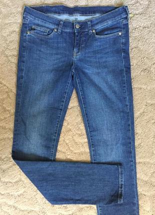 Классные джинсы стреч жен  big star раз m(38)