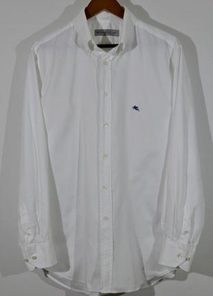 Рубашка etro shirt