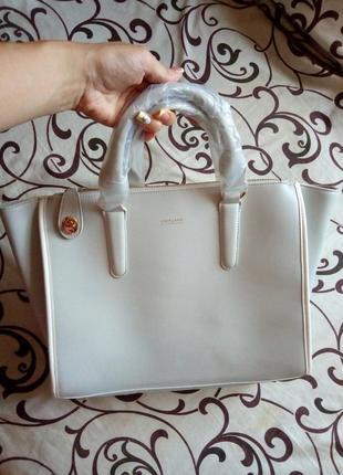 Классная вместительная женская сумка новая