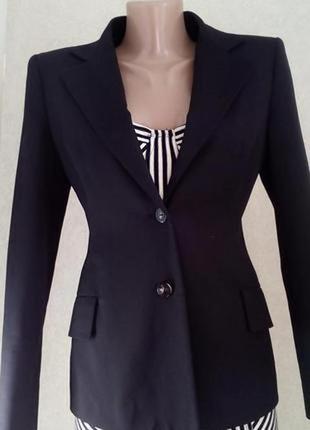 Идеальный пиджак  приталенный пиджак