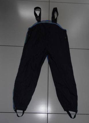 Комбинезон, штаны topolino - р.122 см 7 лет - германия!!!