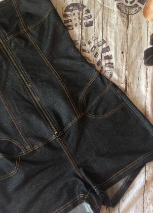 Хлопковый ромпер под джинс rosebullet / черная пятница скидки -20% на все