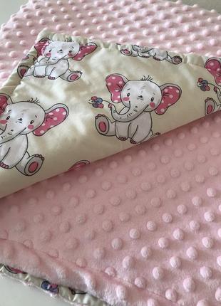 Конверт на выписку/одеяло в коляску