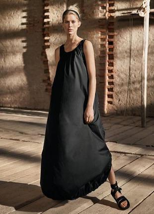 Платье h&m studio