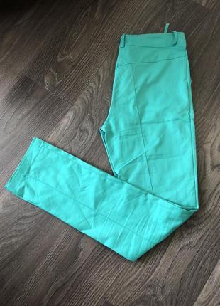 Фирменные брюки штаны iren klairie