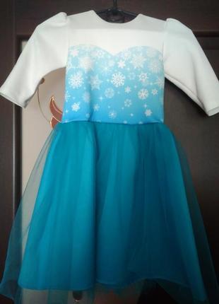 Платье от евга кидс
