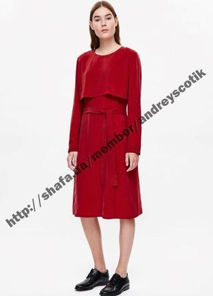 Платье cos размер 32