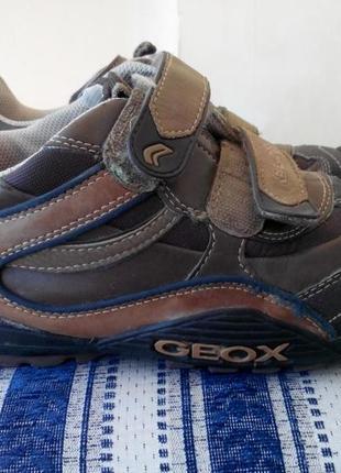 Кроссовки geox 39р