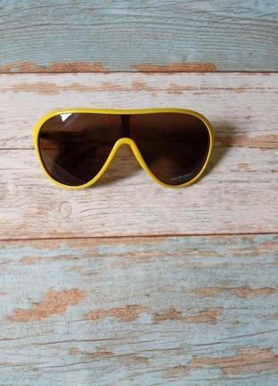 Солнцезащитные очки унисекс для активного отдыха и занятий спортом jack & jones