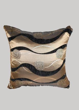 Наволочка декоративная на подушку