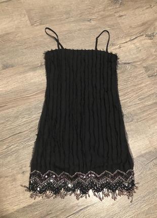 Очень красивое нарядное платье phard, р.s