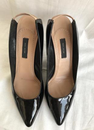Дизайнерские туфли marc jacobs