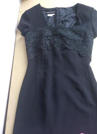Нарядное вечернее платье макси